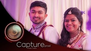 Wedding | Outdoor | Shiyam & Mathu | Kannala Kannala Song | Thilak Photo & Video