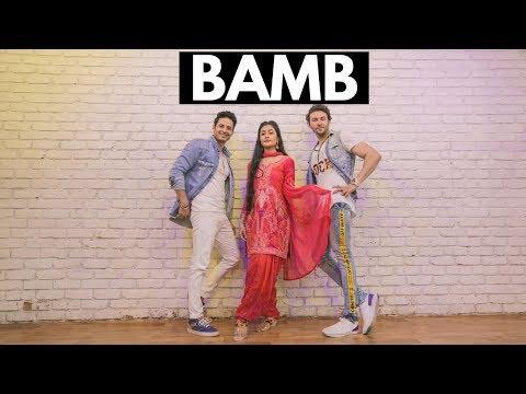 Xxx Mp4 BAMB Sukh E Muzical Doctorz Feat Badshah Dhanashree Verma Punjabi Song 3gp Sex