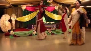 Best Holud Dance Performances