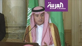 ترمب: لم أحذر السعودية من شن عمل عسكري ضد قطر