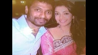Tollywood actress Kajal Aggarwal's manager Ronny arrested in Hyderabad drug racket