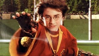 Movie REVIEW ✯Harry Potter and the Philosopher's Stone✯