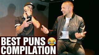 Funniest puns compilation!