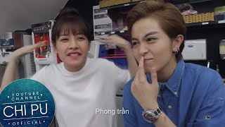 Chi Pu | Phim Yêu | Tổng hợp Behind the scenes