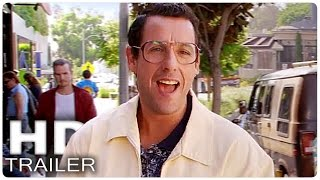 SANDY WEXLER Trailer Teaser German Deutsch | Adam Sandler Filme 2017