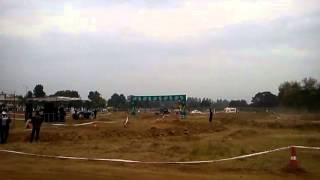 BG Car racing driven by SANJAY SIKAND