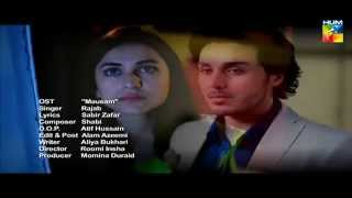 Mausam OST   HD Full Title Song New Drama HumTv 2014