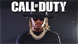 FUTURE WHERE YA AT PARODY! - Call of Duty
