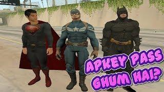 Apkey Pass Ghum Hai? | The Bekaar Show | Ep. 3