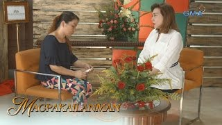 Magpakailanman: Justice for the battered child (Full interview)