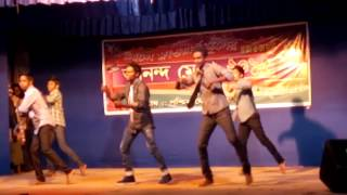 new nagpuri dance video 2016 HD--CYCLE SE AAYA GORI