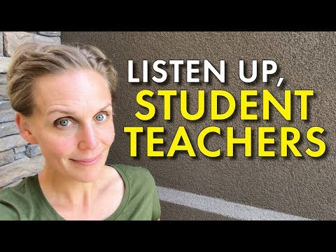 Xxx Mp4 High School Teacher Vlog Advice For Student Teachers From A Mentor Teacher 3gp Sex