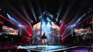 raelynn - The Voice Live Show