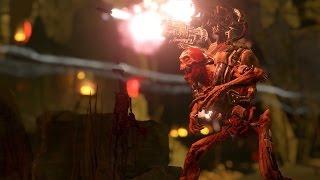 DOOM - E3 Teaser Trailer