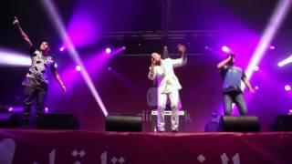 Fnaire - 3echaqa Mellala (Diriddik Fes Show) | فناير - عشاقة ملالة