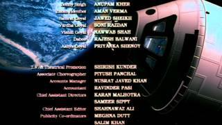 Jaan E Mann - Part 12 Of 12 - Salman Khan - Preity Zinta - Superhit Bollywood Movies