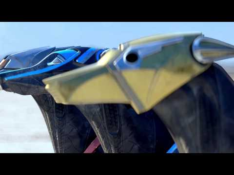 Swedish House Mafia Greyhound Extended Video Remix HD