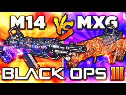 Xxx Mp4 M14 Vs MX GARAND THE ULTIMATE FACE OFF 😱 Black Ops 3 New DLC Weapon Update 3gp Sex