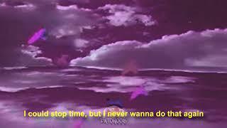 Lil Peep - Haunt U [LYRICS]