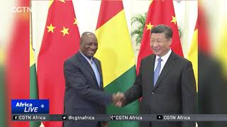 FOCAC: China-Africa cooperation forum to start on Monday