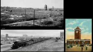 The Montana Central Railway