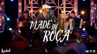 Loubet - Made In Roça | DVD Made In Roça