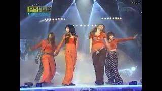 보이스코(Voixco) - Ice Baby (2002.08)