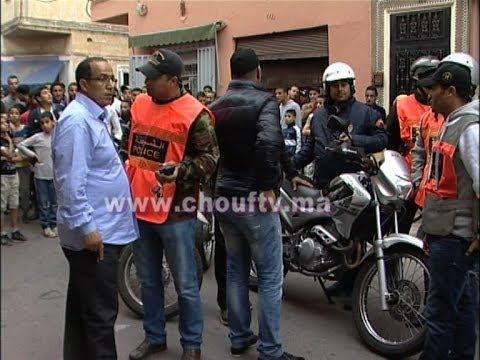 الحملة الأمنية التي أرعبت مروجي المخدرات في درب السلطان | شوف تيفي
