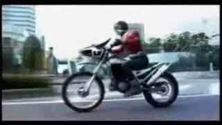 Kamen Rider Kuuga Episode Trycasher 2000  -  Dubbing Indonesia