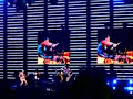 Red Hot Chili Peppers - Funky Monks Live (Pepsi Center)