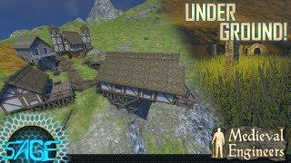 Medieval Engineers, The New Village