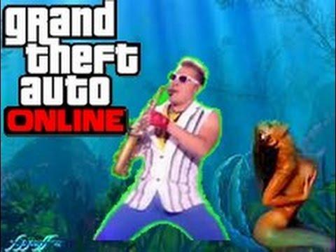 Funny musique GTA5(Epic sax gay)