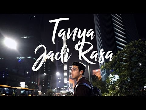 Vadi Akbar - Tanya Jadi Rasa (Official Video)
