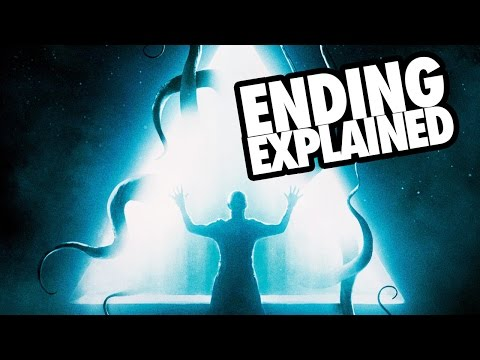 Xxx Mp4 THE VOID 2017 Ending Explained More Mysteries Explored 3gp Sex