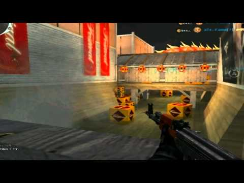 Funny/Fail Moments in Crossfire Ep.1