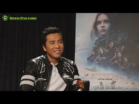 Xxx Mp4 Exclusive Star Wars Rogue One Donnie Yen VS 10 Stormtroopers 3gp Sex