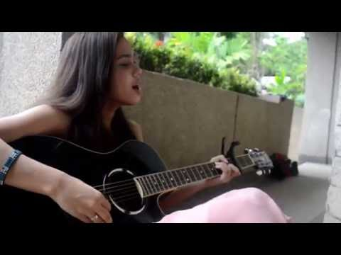 The Waiting  (Jamie Grace) Cover by Hanan Ksrs