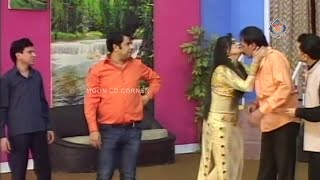 Jane Bhi Do Yaar Brand New Pakistani Stage Drama Full Comedy Play 2015