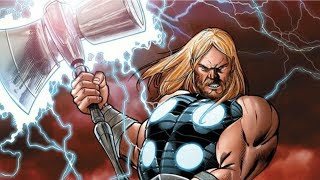 10 Most Powerful Superheroes Of All Time
