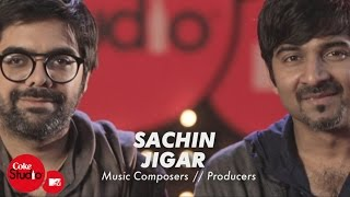 Sachin-Jigar - Full Episode - Coke Studio@MTV Season 4
