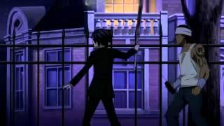 Soul Eater Not! Episode 10 English sub (part 2)