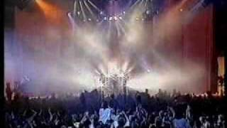 Caught in the Act - CITA feeling, Let this love begin (live).wmv