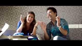STR-Nayan's Valentine's Day special Idhu Namma Aalu Bloopers