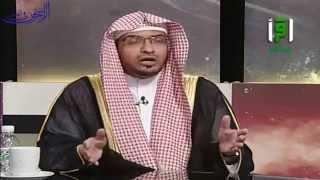 فيروس كورونا :ــ الشيخ صالح المغامسي