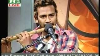 Khuji uttore ami khuji dokkhine- Nishita- Live music program