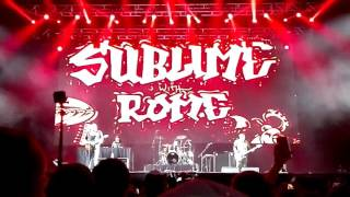 Sublime with Rome - Date Rape @Estereo Picnic 2017