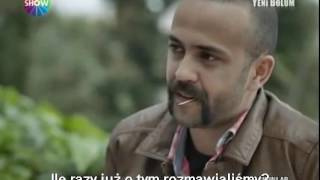 Suskunlar  Uśpieni odcinek 8 Napisy PL