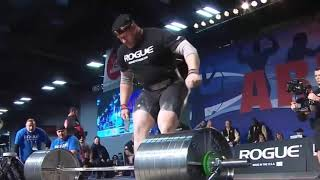 World Champions Weightlifting