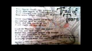 billy ray cyrus  trail of tears   lyrics 1996