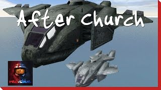 Season 1, Episode 9 - After Church | Red vs. Blue